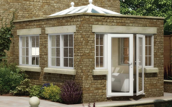 Integra orangeries