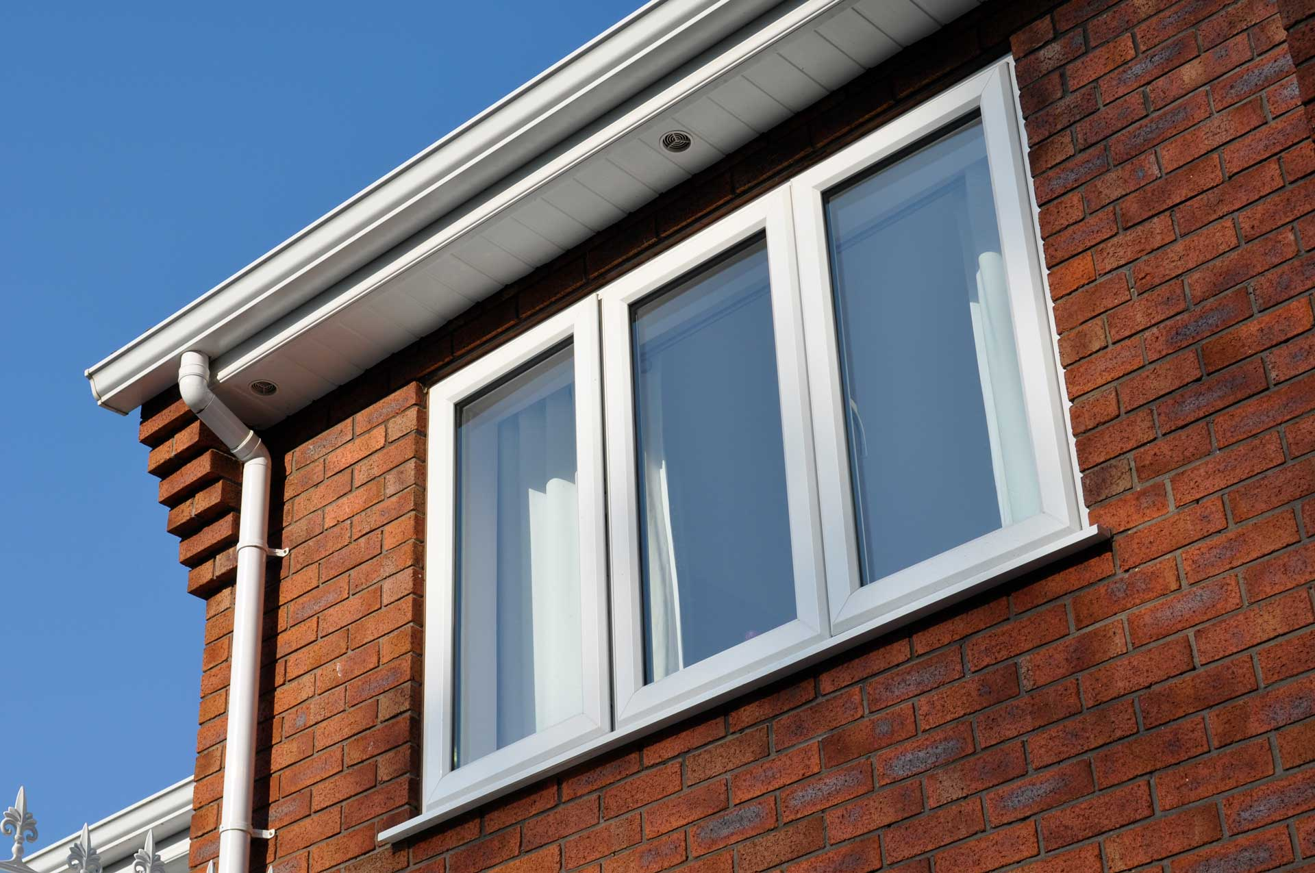 Double Glazed Casement Windows Harrogate