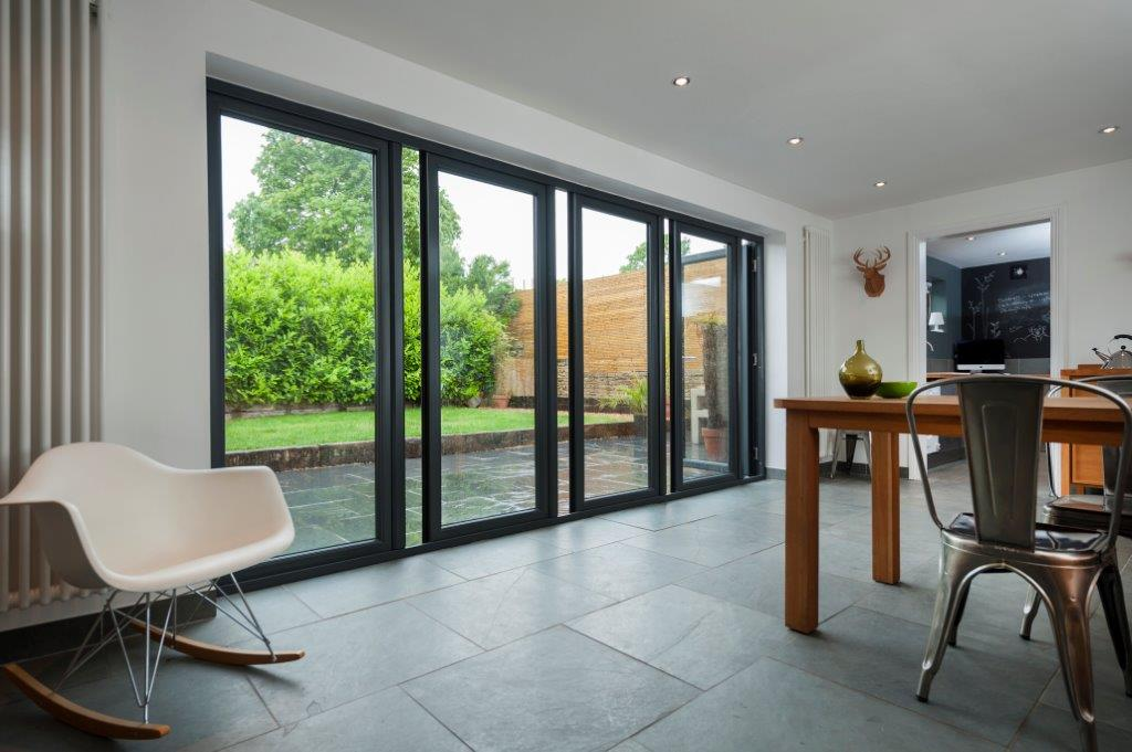 Double Glazed Aluminium Doors Harrogate
