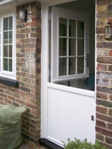 upvc stable doors darlington