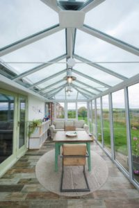 Conservatory Darlington