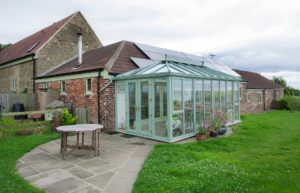 Conservatories Darlington