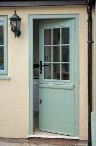 stable doors cost darlington