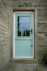stable door prices darlington