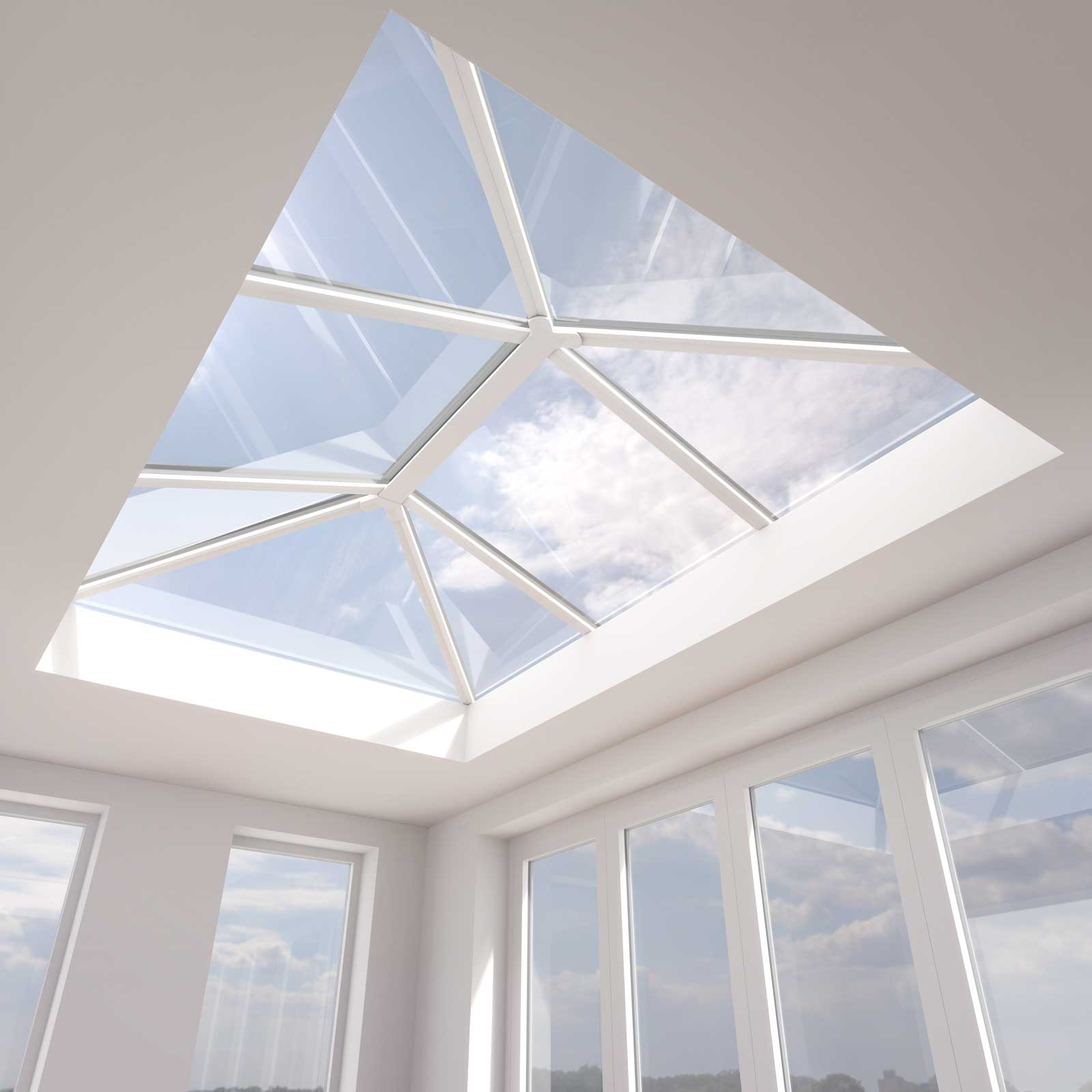 double glazed Roof Lanterns near me harrogate
