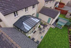 double glazed replacement Conservatory Roofs harrogate