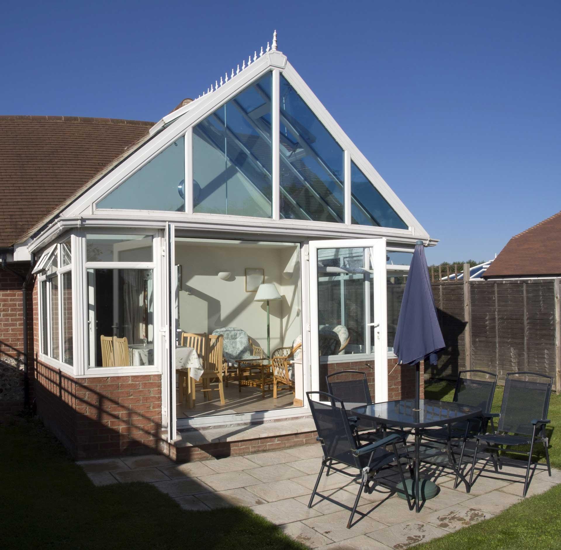 conservatory builders northallerton