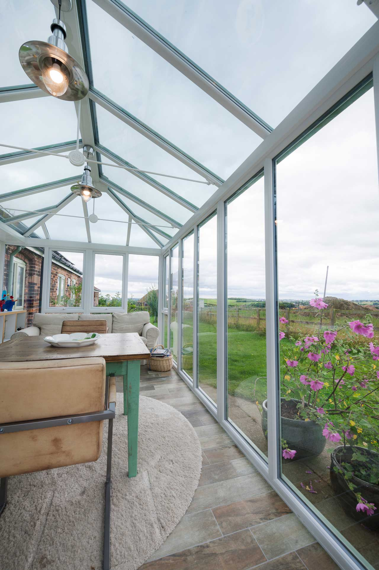 conservatory extension northallerton
