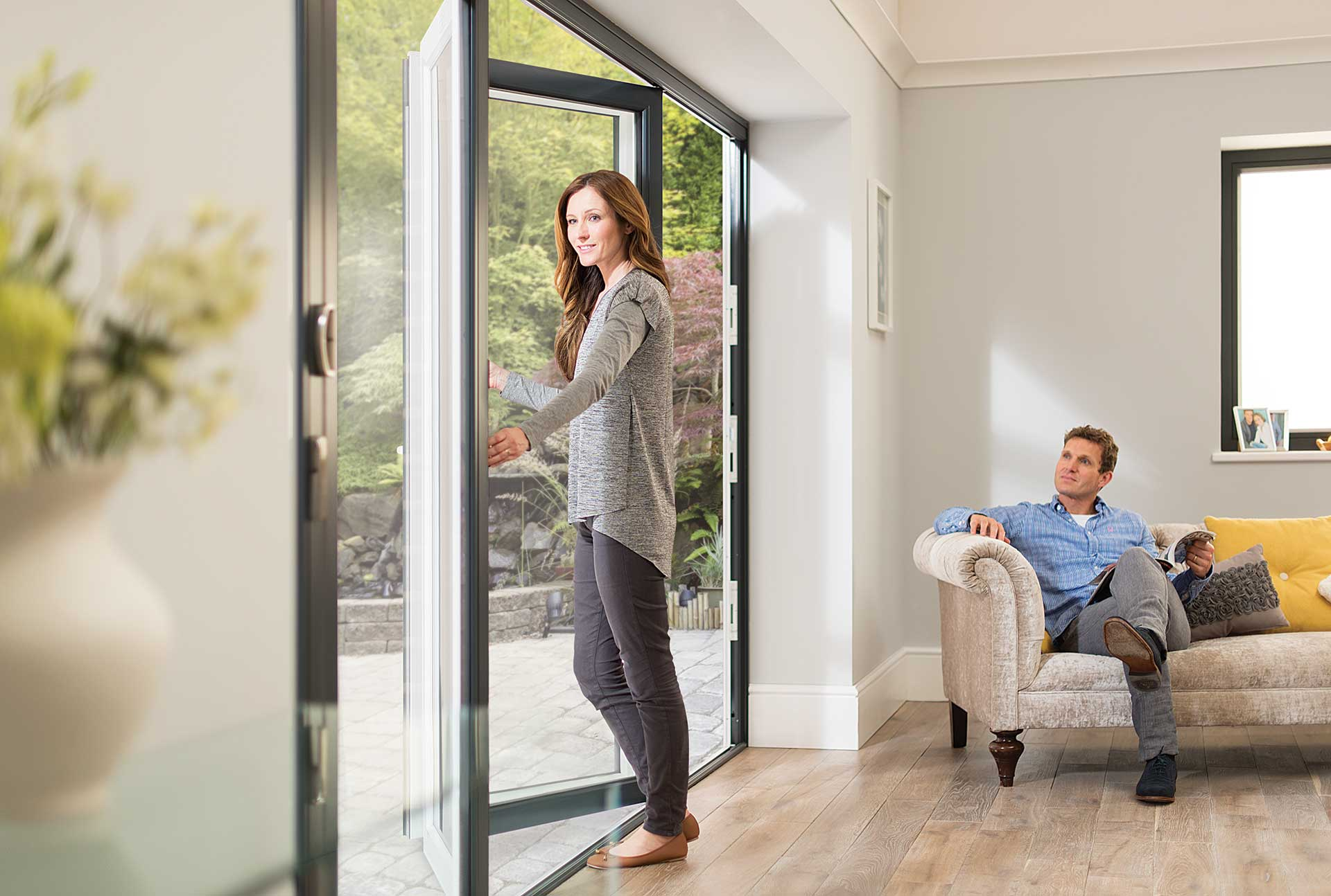 aluminium bi-fold doors prices darlington