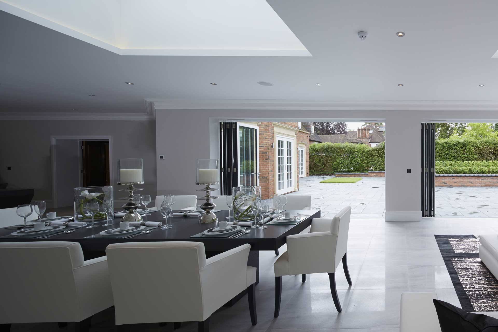 bifolding doors cost calculator darlington