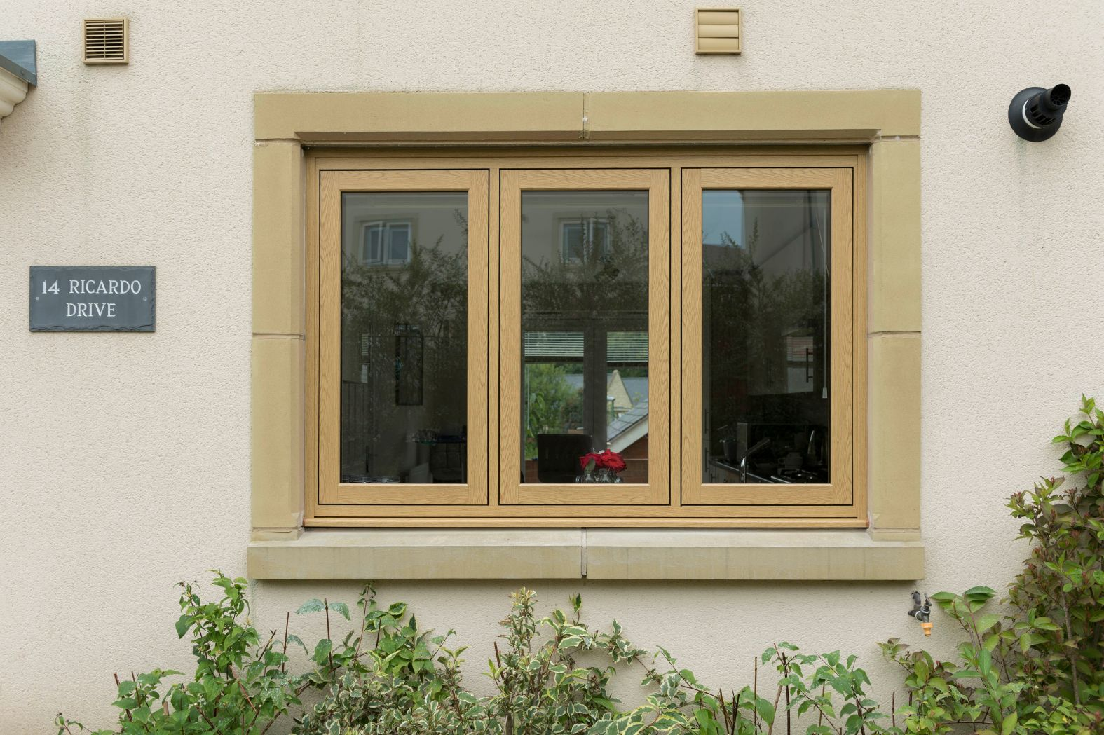flush sash windows darlington