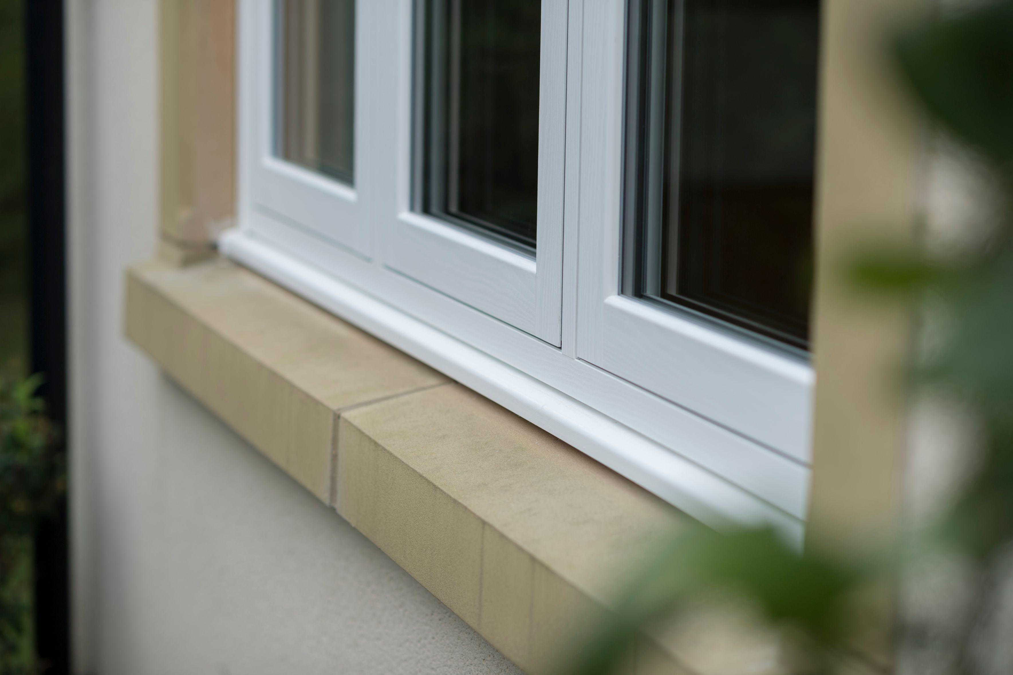 flush casement windows darlington