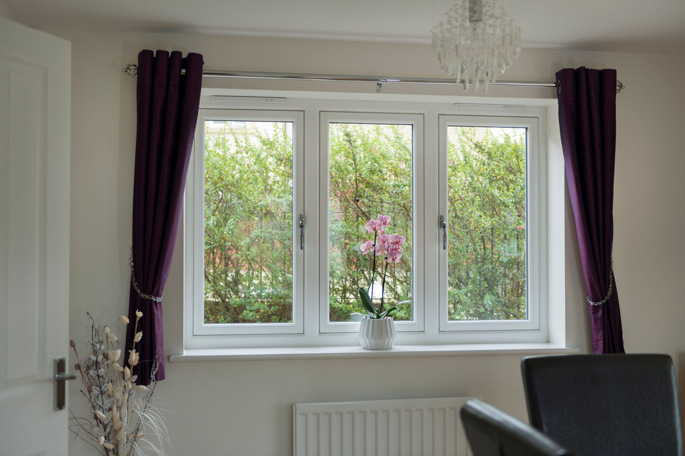 flush sash windows installer darlington