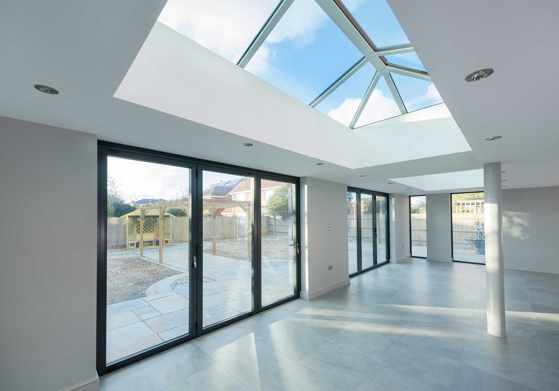double glazing installation company richmond yorkshire
