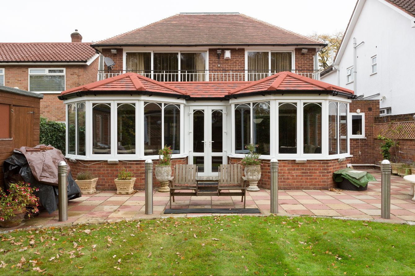 wetheralds conservatory tiled roof systems northallerton