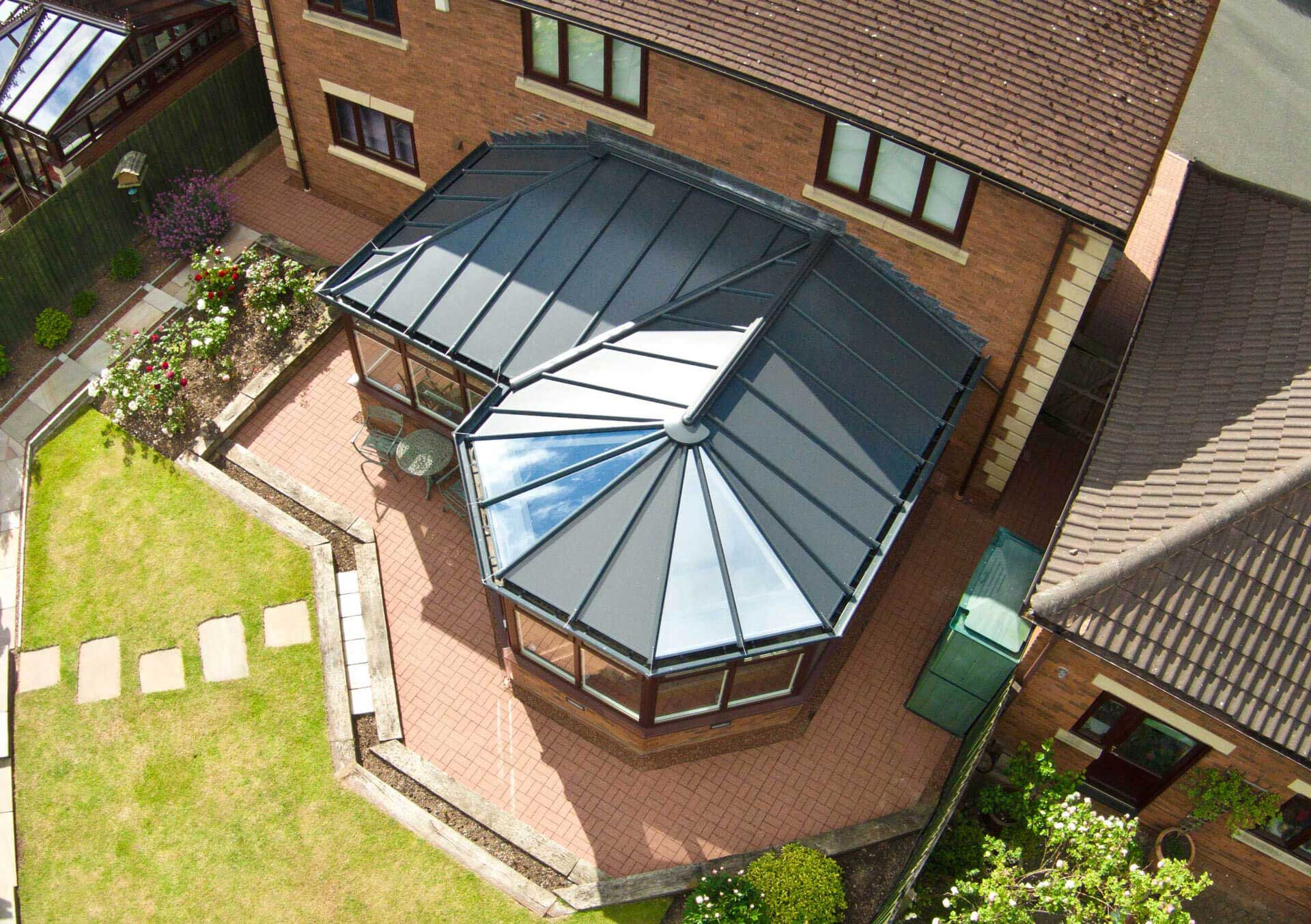 Replacement conservatory roofs harrogate