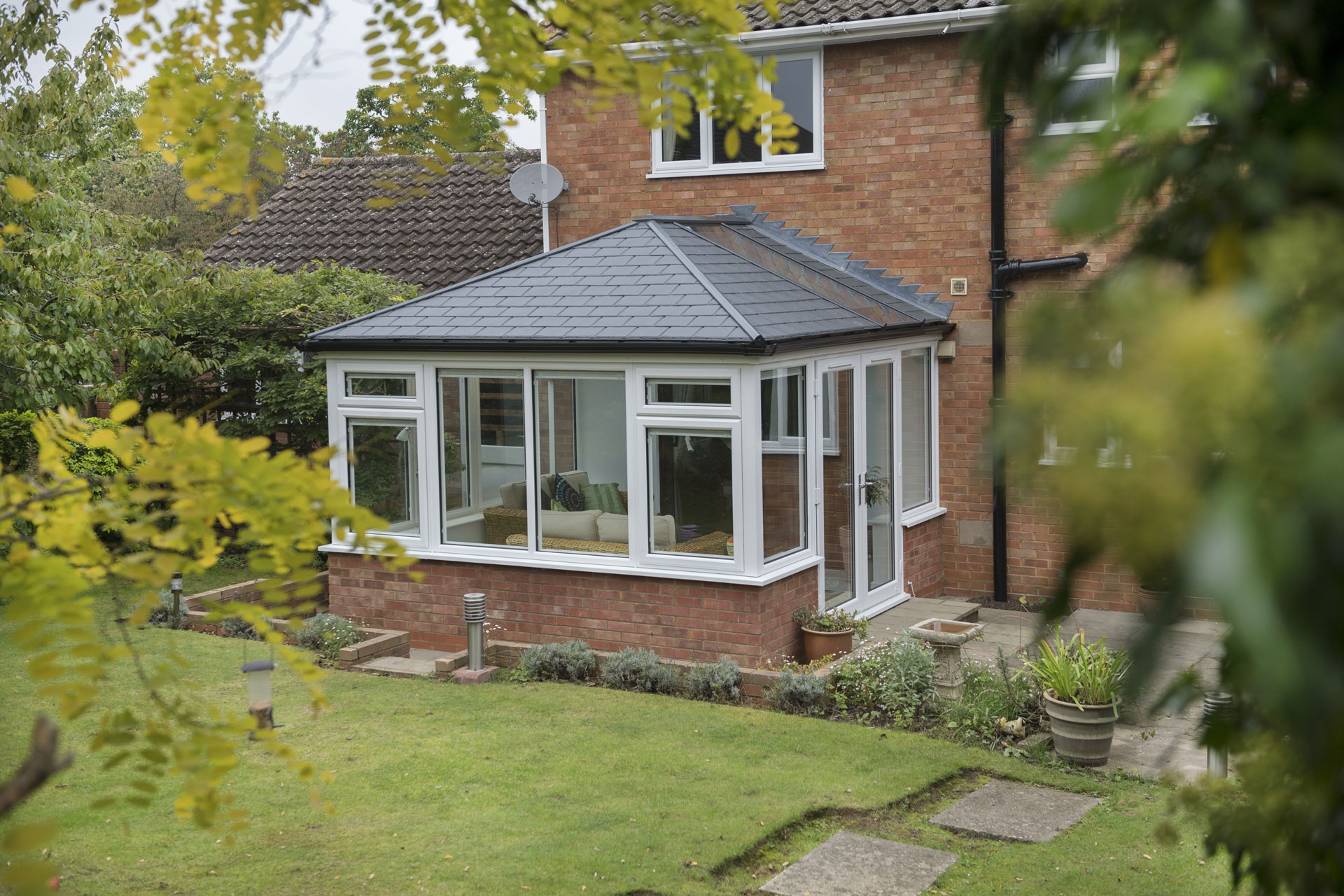 double glazing conservatory roofs ripon