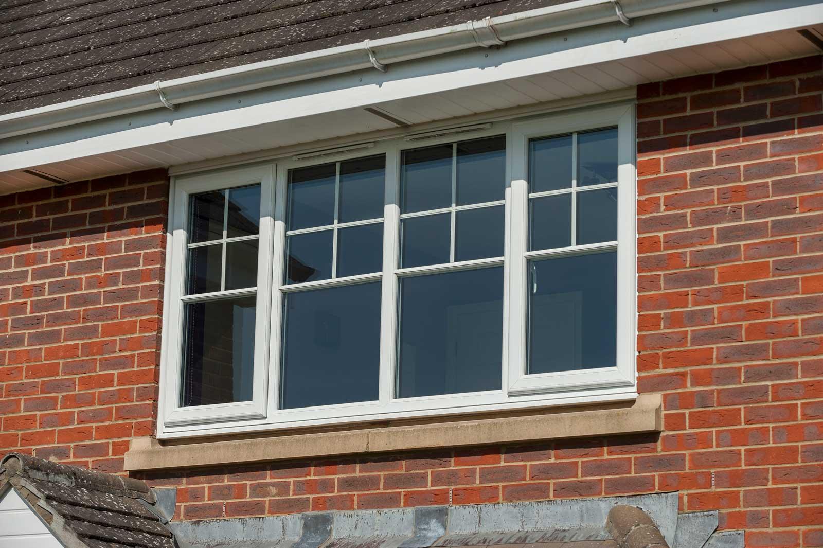 uPVC Casement Windows Northallerton