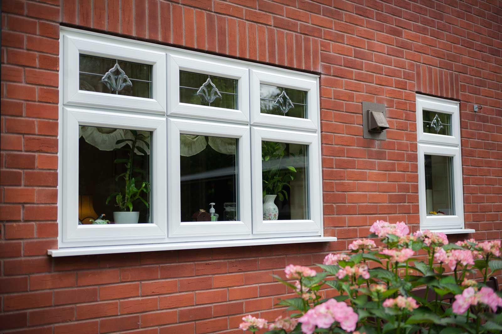 uPVC Casement Windows Prices Northallerton