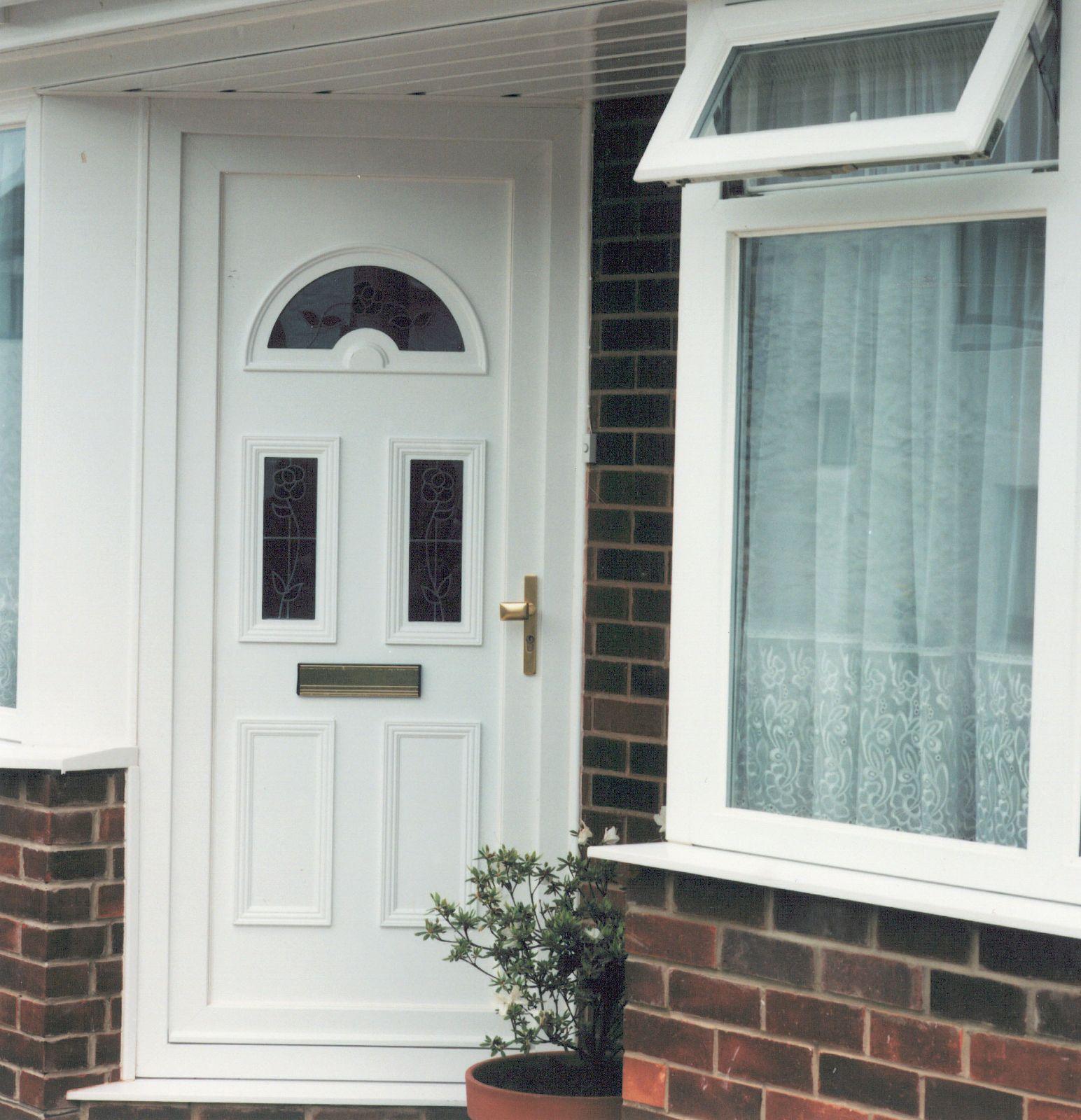 upvc doors installation company darlington