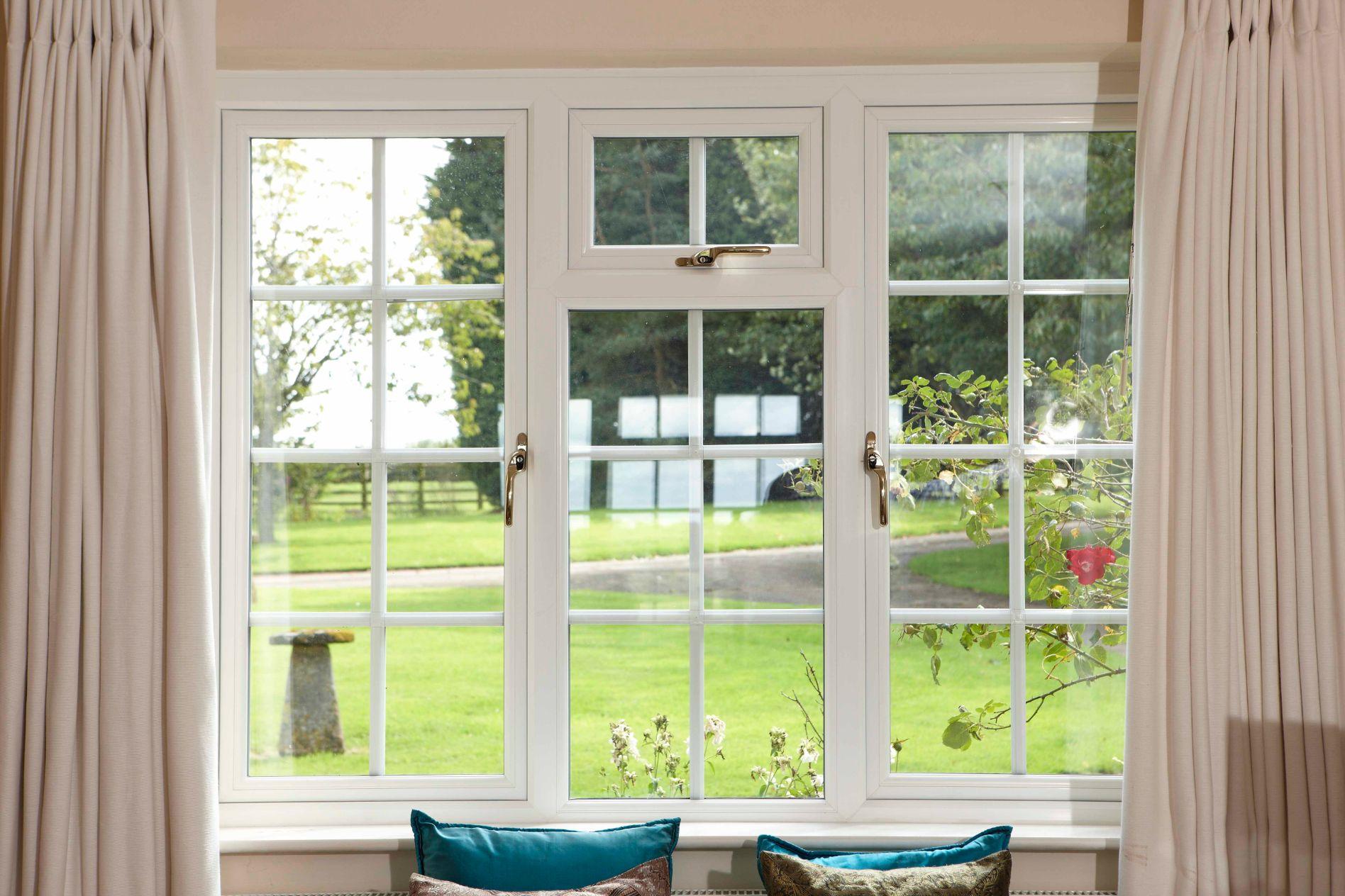 Casement Window Darlington