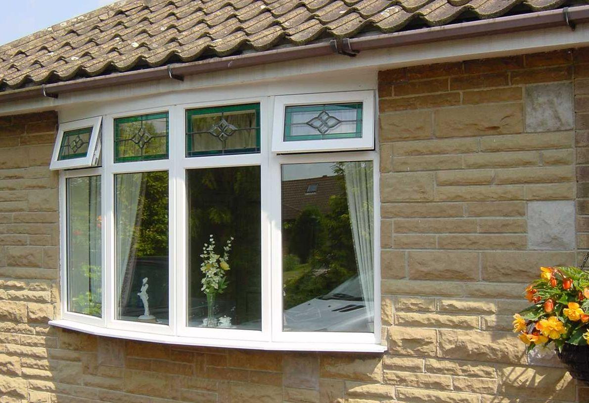 bay windows darlington