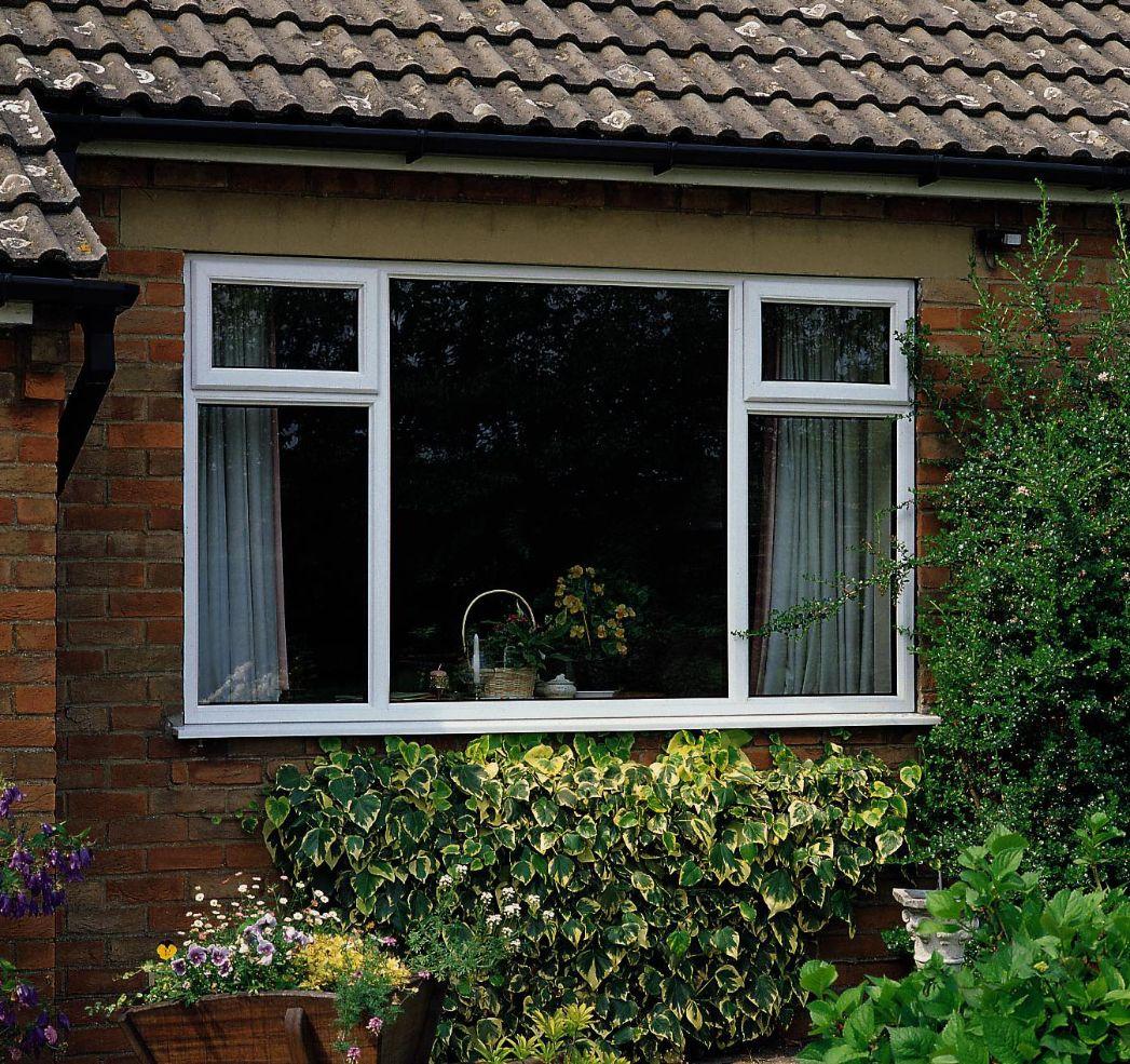 white casement windows darlington