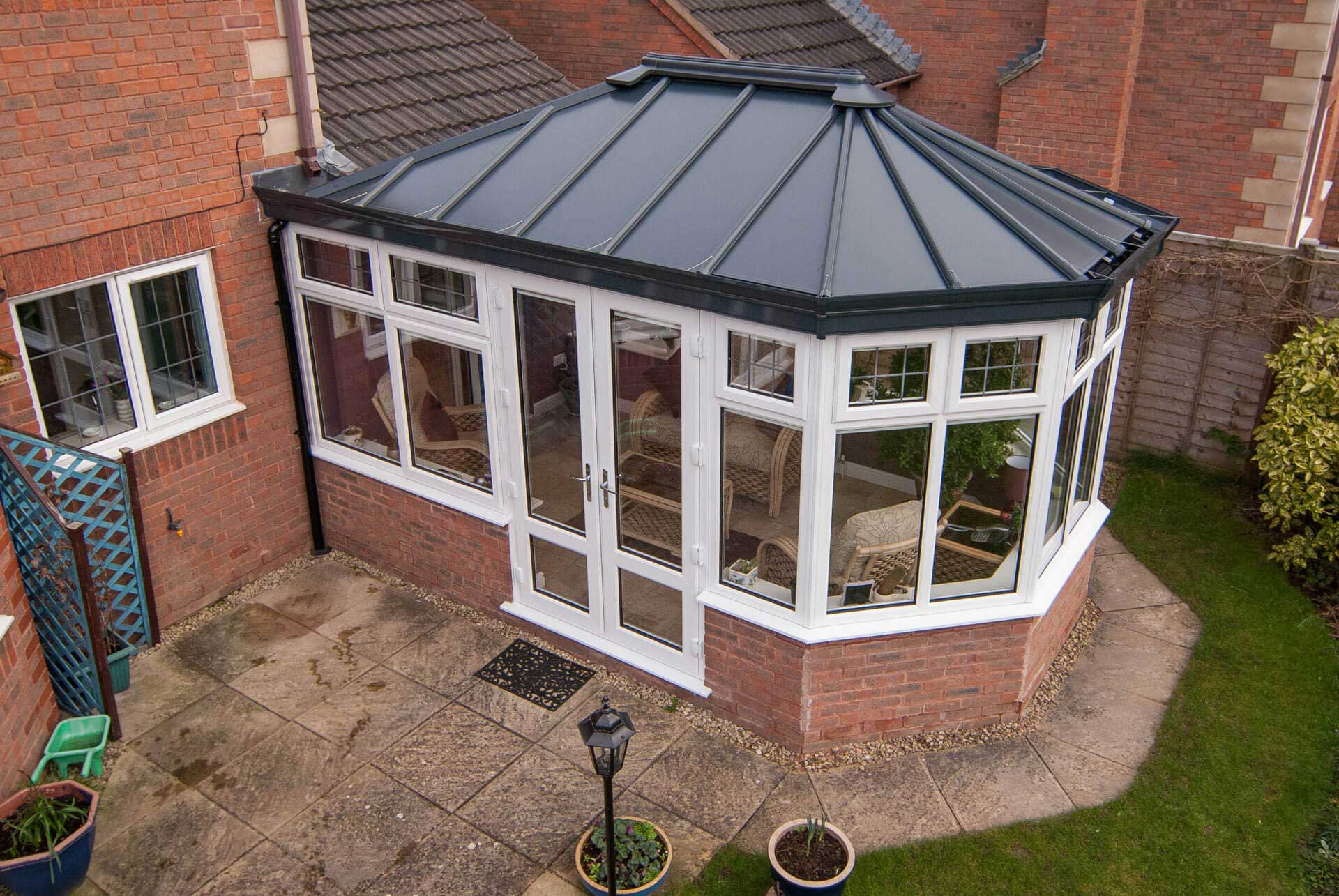 Conservatory Roofs Thirsk