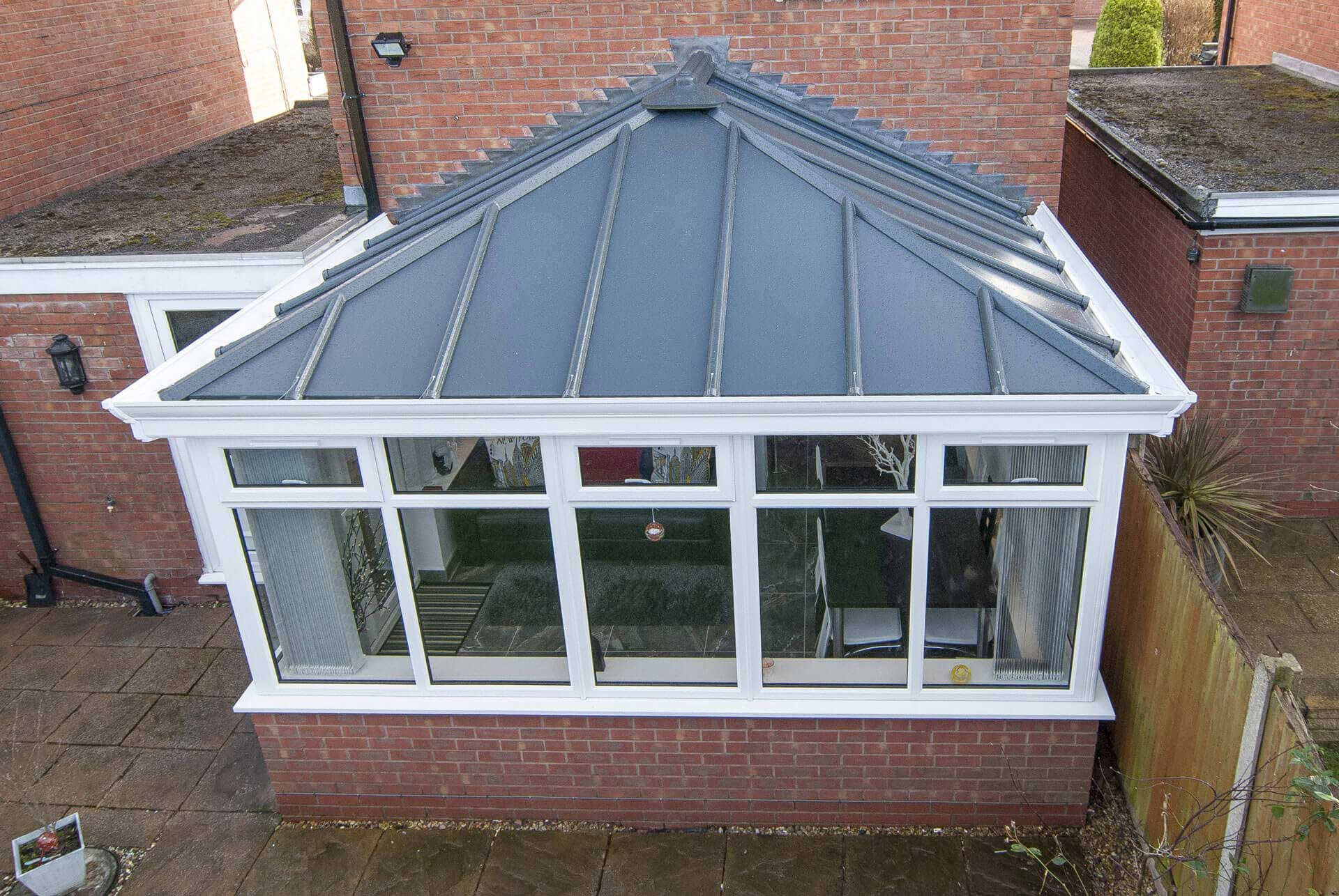 solid roofs northallerton